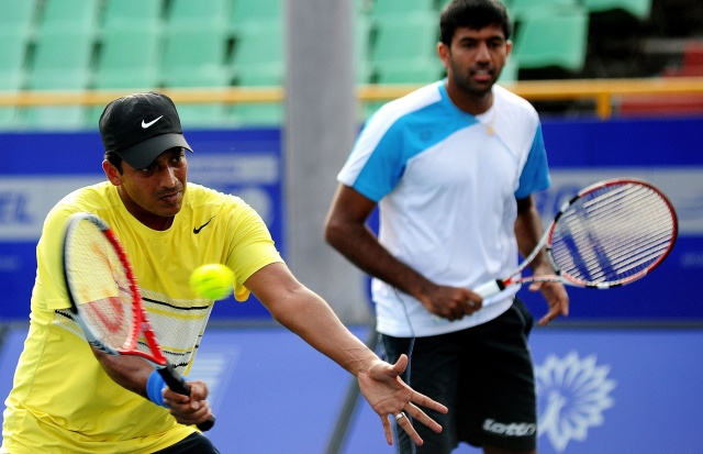 AITA seeks Mahesh Bhupathi-Rohan Bopanna views