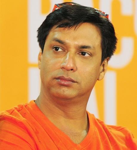 Madhur Bhandarkar