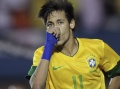 Neymar stars in Brazil's 2-1 win over Argentina