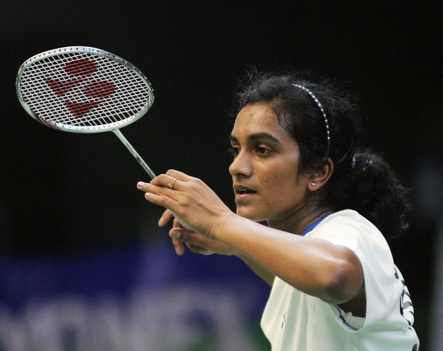PV Sindhu bows out of China Masters