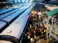 Railways to cancel 28 trains