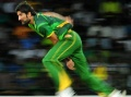 Pakistani spice @ Champions League T20
