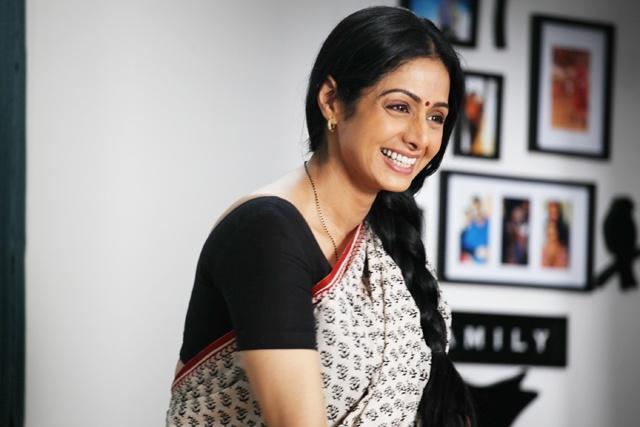 Sridevi – English Vinglish