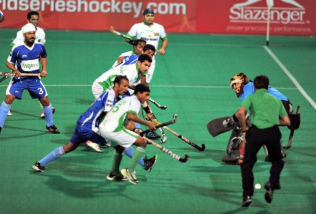 'World Series Hockey way better than Hockey India League'