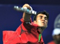 I played terribly in second set: Yuki Bhambri