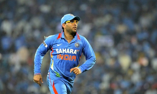 'Yuvi made an incredible comeback'