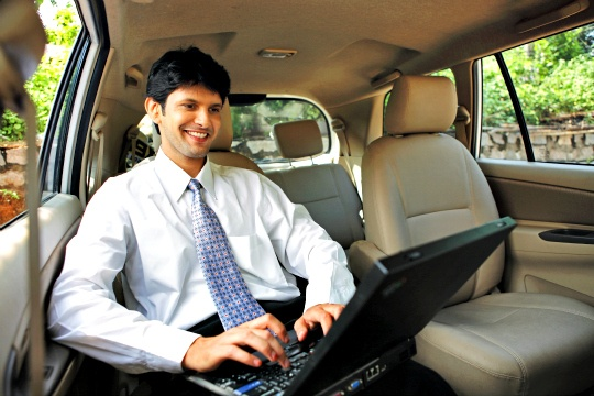 BSNL Launches First Wi-Fi Module for Cars