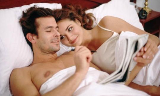 Bedroom Body Basics