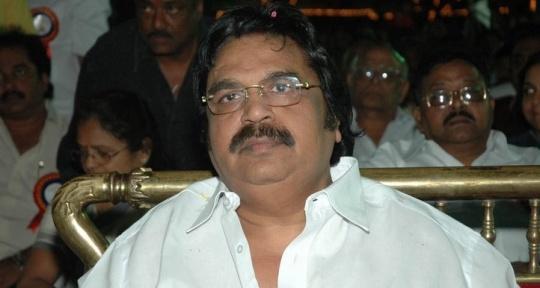 Dasari Narayana Rao