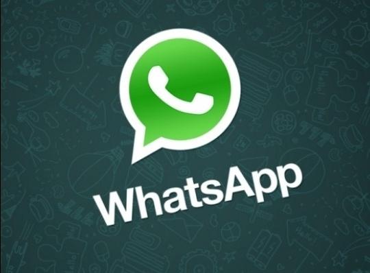 Facebook in Talks to Buy Whatsapp