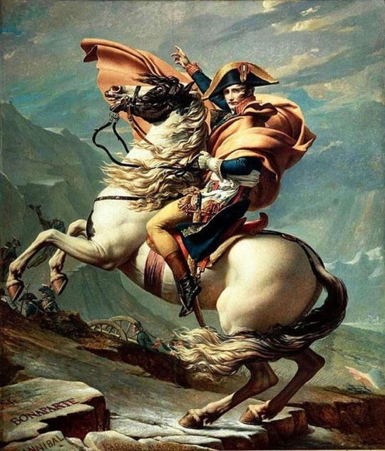 Napolean