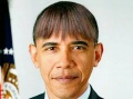 Obama haircut