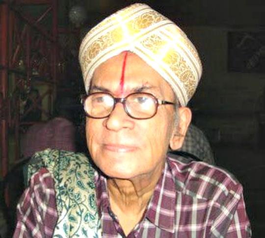 P.B. Srinivas