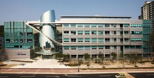 Pohang University