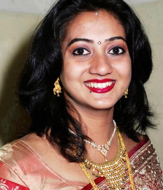 Savita Halappanavar