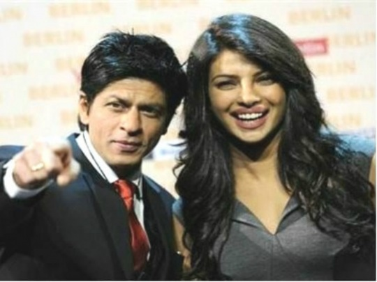 SRK & PC