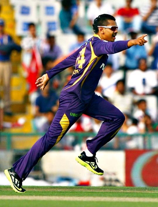 Sunil Narine (KKR, 2013)