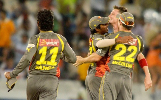 Resurgent Pune All Set To Face Hyderabad