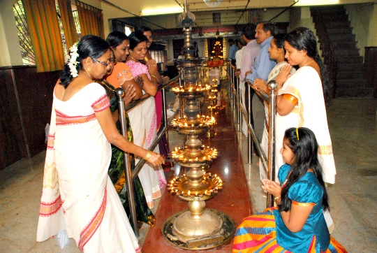 Vishu: New Year in Kerala