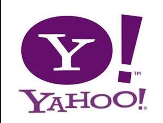 yahoo logo