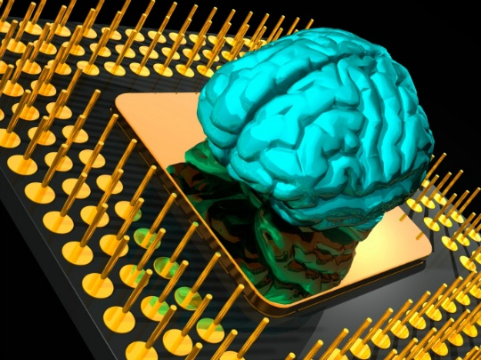 Memristor: Chip That Mimics Human Brain