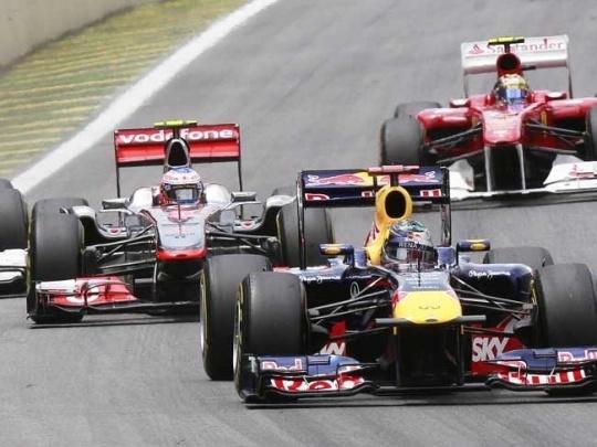 Formula One