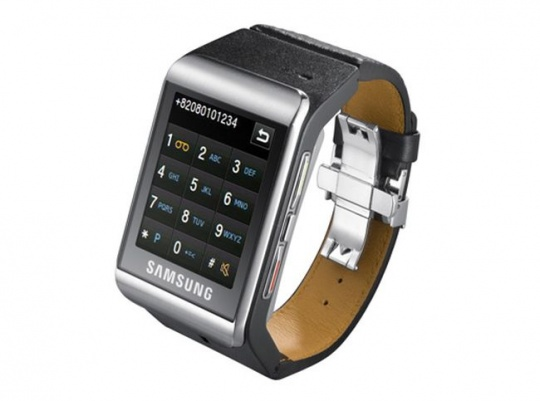 Samsung Watch Phon