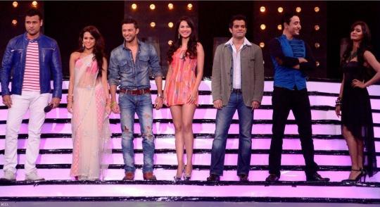 Karan Patel Loses 'Jhalak...' Battle