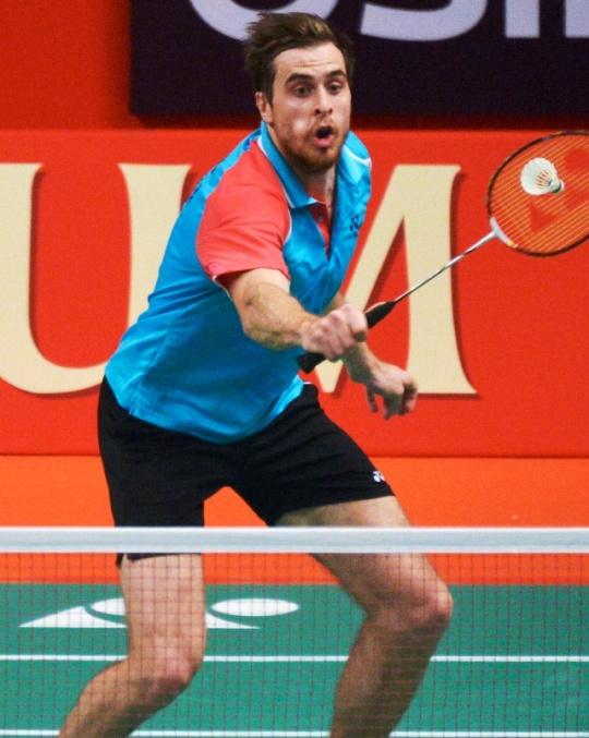 Vladmir Ivanov (Mumbai Masters) Vs Saurabh Verma (Pune Pistons)