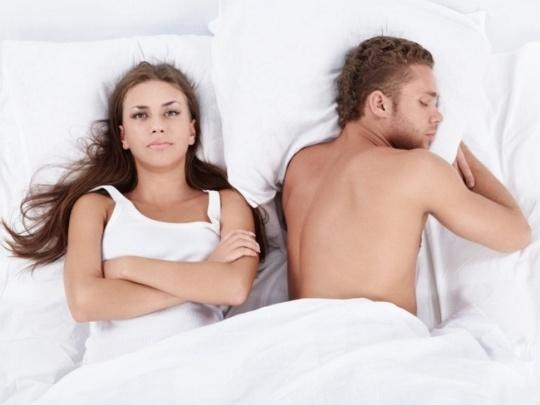 Ищут интимных для мужчину как отношений называются-супруги
