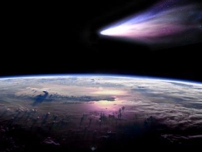 First Comet Landing on Nov 11, 2014?