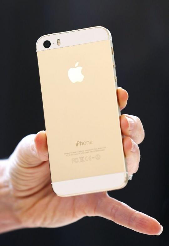 iPhone 5S Main