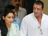 Row Over Sanjay Dutt's Parole