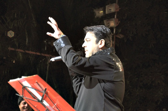 Adnan Sami