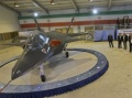 Iran Unveils Home-made Jet 'Qaher'