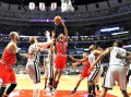 Spurs Defeat Bulls Without Injured Trio