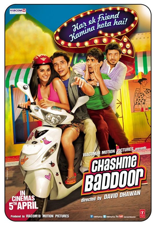 Chashme Baddoor