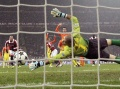 Barcelona Crash to Defeat Against Milan