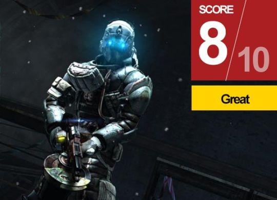 Dead Space III Main Article