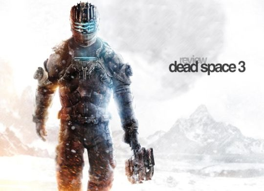 Dead Space III Main Article