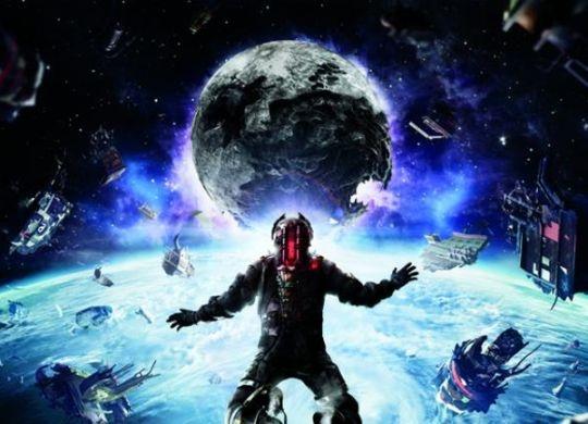 Dead Space III Main Articl