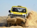 Desert Storm Rally to Flag Off on February 18