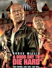 Review: A Good Day To Die Hard