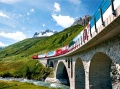5 Best Rail Europe Journeys