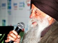 At 101, Fauja Singh Sad Over Retirement