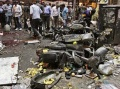 Latest Updates: Serial Blasts Rock Hyderabad