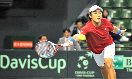 Japan Take 2-0 Lead Over Indonesia