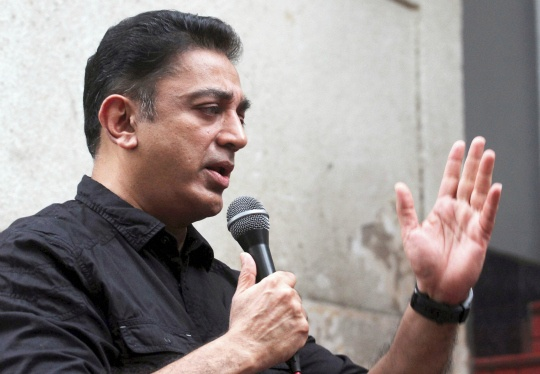 Kamal Haasan