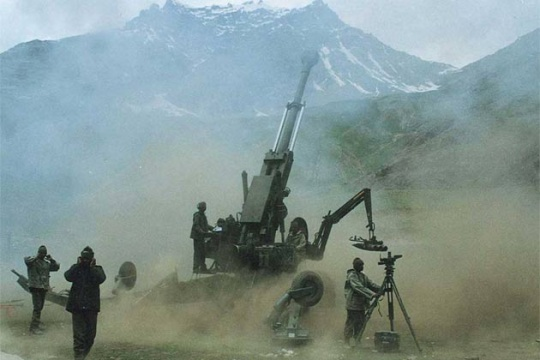 'Tell Us the Truth on Kargil Fiasco'