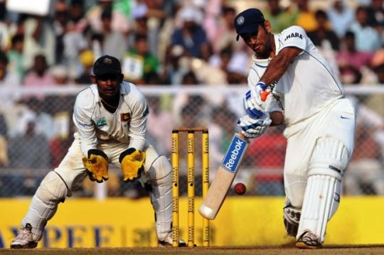 100 versus Sri Lanka (2009)